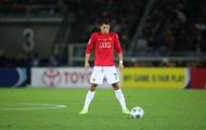 Đàm phán xong với Man Utd, Cristiano Ronaldo có câu trả lời cho tương lai