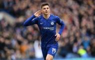 Mason Mount thuyết phục sao tuyển Anh gia nhập Chelsea