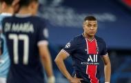 'Mbappe không thể nói mình là một trong những người giỏi nhất nếu ở lại PSG '