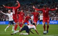 Truyền thông Italia mỉa mai chiến thắng của ĐT Anh