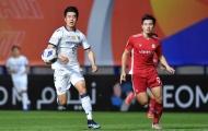 5 điểm nhấn trận Viettel 0-3 Ulsan Hyundai: Lực bất tòng tâm
