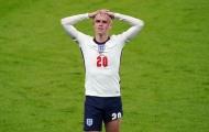 Rời sân tập giữa chừng, tuyển Anh nhăn mặt vì sao trẻ