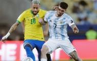 Người hùng thầm lặng trong chiến tích vô địch của Argentina