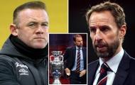 Rooney hiến kế cho Southgate cách đánh bại Italia