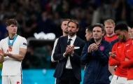 Thất bại tại EURO, Southgate chốt tương lai tại tuyển Anh