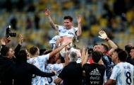 5 cầu thủ xứng đáng giành Ballon d'Or hơn Jorginho