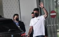 Thêm một động thái cho thấy Milan sắp sở hữu Giroud