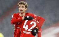 Bayern chấm xong người kế thừa của Thomas Muller
