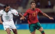 Ronaldo và Messi thể hiện thế nào tại Olympic?