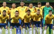 Bom tấn chia tay Barca và đội hình Olympic Brazil đoạt HCV 5 năm trước giờ ra sao?