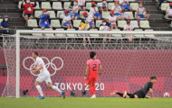 Hàn Quốc bất ngờ ôm hận trước New Zealand