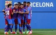 Barca công bố đội hình đấu Girona: Depay, De Jong, Griezmann góp mặt