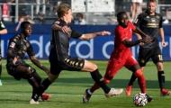 Chấm điểm Liverpool: Động cơ số 8; Nỗi nhớ Firmino
