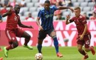 Màn rượt đuổi tỷ số gay cấn giữa Bayern Munich và Ajax