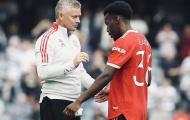 Chấm điểm Man Utd: Thất vọng hàng thủ; Điểm sáng hiếm hoi