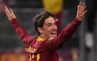 Sao trẻ AS Roma hào hứng vì làm học trò của Mourinho
