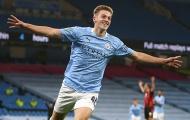 Đội hình Man City đấu Preston: Thần đồng người Anh, cơn lốc biên phải