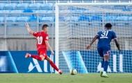 Tân binh ghi dấu ấn, PSG hòa kịch tính Sevilla