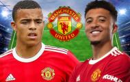 Đội hình Man Utd đấu Brentford: Tam tấu J.E.G xuất trận?