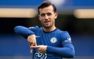 Chelsea công bố tân binh, Ben Chilwell nói ngay 3 từ