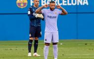 Depay: 'Suarez rõ ràng không phải người đáng mến nhất'