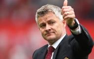 Ole xác nhận tương lai của 2 sao Man Utd