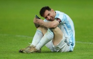 Tích cực hoạt động trên MXH, Messi muốn bù phần tiền lương giảm tại Barca?