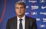 Barcelona công bố hợp đồng đắt giá, thỏa thuận đến 2024
