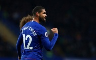 Người thừa Chelsea có điểm đến hoàn hảo ở Premier League