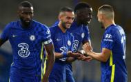 5 điểm nhấn Chelsea 2-2 Tottenham: Ziyech lên tiếng, Tuchel cần Lukaku