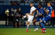 Tân binh có tuyệt phẩm, PSG ngược dòng hạ Troyes ngày khai màn Ligue 1