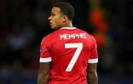 Pogba không hiểu lý do Mourinho hắt hủi một ngôi sao tại Man Utd