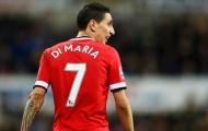 """""""Tôi cóc thèm quan tâm đến chiếc áo số 7 của Manchester United'"""
