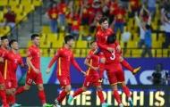 Khoảnh khắc nghiệt ngã là bài học lớn cho Duy Mạnh và bóng đá Việt Nam