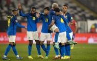 Thay người sáng suốt, Brazil nâng chuỗi trận toàn thắng lên con số 7