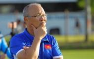 3 bài toán hóc búa chờ thầy Park tìm lời giải trước trận Australia