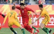 Nhìn Trung Quốc, ĐT Việt Nam nên làm 3 điều để tạo bất ngờ trước Australia