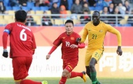 4 điểm nóng quyết định thành bại trận ĐT Việt Nam – Australia