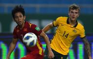 5 điểm nhấn Việt Nam 0-1 Australia: Quyết định bất lợi; Stoke City châu Á