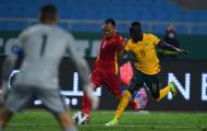 Chấm điểm Việt Nam trận Australia: Một điểm 8 xuất hiện