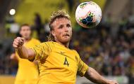 Thoát quả penalty, hậu vệ Australia nói luôn sự thật