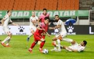 Vắng Son Heung-min, Hàn Quốc vẫn đả bại Lebanon
