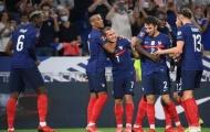 Không Mbappe, Pháp vẫn thắng dễ Phần Lan
