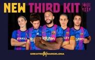 Barca ra mắt áo đá Champions League, CĐV nói cùng 1 điều
