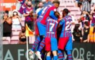 Không Messi, Barca tiến hóa hạt nhân sẵn có mưu đồ chinh phục La Liga