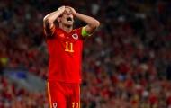 Real mất Bale vì chấn thương