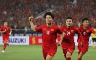 HLV Park Hang-seo và 4 giải pháp sử dụng Công Phượng