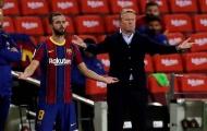 'Barcelona về cơ bản là đã phá sản'