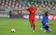 Bị cộng đồng mạng Việt Nam coi thường, tuyển thủ Trung Quốc lên tiếng