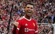 Có Ronaldo, Man Utd còn cách danh hiệu Champions League một bản hợp đồng